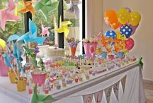 festa 2 anos Yasmim