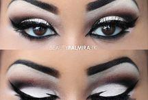 Maquillaje (: