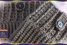 coisinhas trico croche