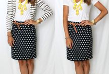 Work Outfit Board / Liking this!!!