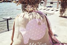 Baby Fish Girl / | Baby Fish Girl | Baby Christenning Baptism | Η βάπτιση της μικρής Μελίνας ΕΝ ΠΛΩ |