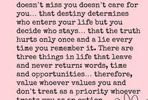 Inspiration - Maya Angelou