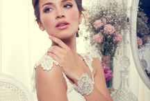 Bridal jewellery / Wedding jewellery @ Luella's Bridal