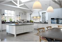 Design trends 2015 / Kitchen design trends from our design team.