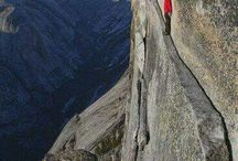 Climbing inspiration