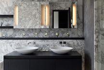 Bathroom // kylpyhuone