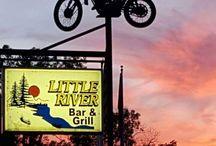 Bars in Wisconsin