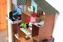 Crafts for kids - παιδικές κατασκευές