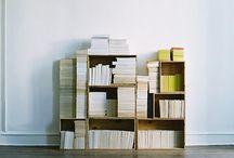 Home Inspiration / by Giorgia Tordini