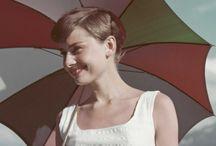 Simplemente Audrey