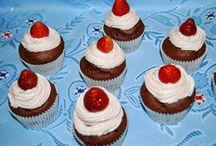 Ciastka i ciasteczka / Przepisy na ciasteczka