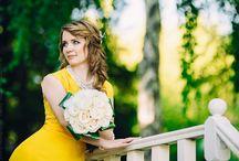 Wedding / Свадебный фотограф Дмитрий Федотов / intory