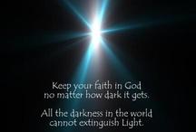 My Faith / by Rachel Bateman