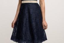 Bridesmaid Dresses / Ideas for Bridesmaid Dresses
