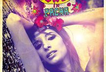 Pacha Flower Power Posters / a yummy collection.