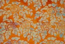 Spring Handkerchiefs / Colorful and eclectic handkerchiefs