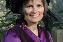 Featured Author: Keli Gwyn