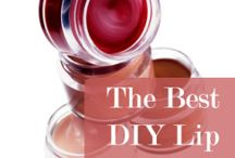ideas for lip balm