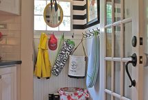 Mud Room / by Kelly Allison