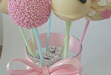 Cakepops Rezept
