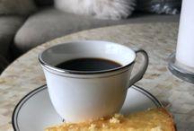 Coffee & food pairings!