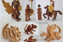 Wood sarbatori