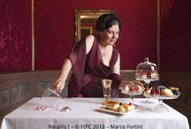 Festival International de la Photographie Culinaire - FIPC /  5e édition du Festival International de la Photographie Culinaire (FIPC) actuellement en accès libre au Carrousel du Louvre (Pairs 1er) jusqu'au 26 novembre 2013 qui s'est penché sur le thème « Luxe et Fête ». Excellens Magazine vous recommande cette exposition de 34 photographes professionnels. Vous trouverez ici les clichés qui ont notre préférence.  http://excellensmagazine.fr/luxe-et-fete-au-festival-international-de-la-photographie-culinaire/