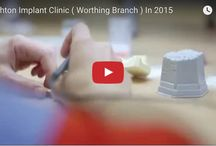 Brighton Implant Clinic ( Worthing Branch ) / The latest Brighton Implant Clinic branch to open in Worthing, West Sussex.