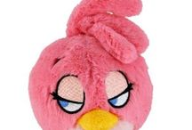 Angry Birds / Toys