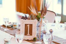 centerpieces / wedding and event centerpiece inspiration