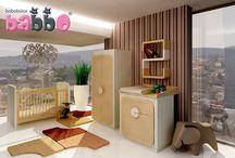 Babbo STELLA bútorcsalád / Babbo bababútor STELLA bútorcsalád képei