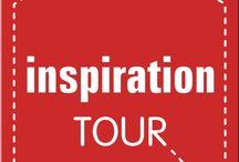"Vocking Interieur ""Inspiration Tour"" / Inspiration Tour bij Vocking Interieur.  Hou onze website in de gaten voor nieuwe data."