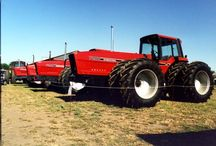 Farming memories / Farm and construction equipment