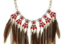 Jewelry / by Karie Dzenkowski Winchester