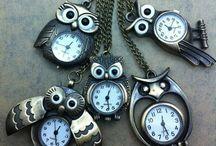 Часы, часики