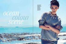 Elle South Africa - December 2013