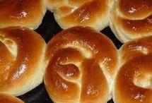 panes hecho en casa