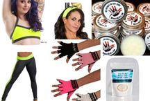 Fitness and Performance Products & Apparel