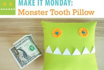 DIY Crafts about Dental / by Melanie Pugh, DMD, PA