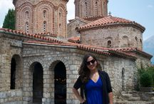 Travel Inspiration: Macedonia