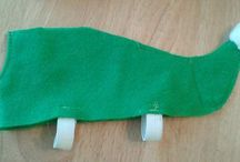 elf costume diy kids