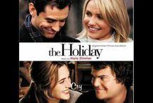 Movies & TV I Love / by Suni Ferrer