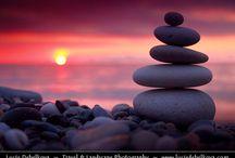 Lovely Rocks Board