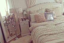Masha bedroom