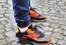 "Air Max QS ""Hallowen"""