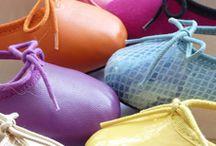 Fringues et chaussures