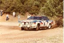 Nissan & Rally Acropolis