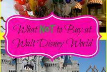 Disney dicas