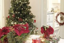 Christmas ideas & advice 2016 / Turn your home into a winter wonderland this Christmas with our festive array of gorgeous decorations, lights, ornaments and clever ideas. Browse our wonderful collection of Christmas decorations to make your home shine…