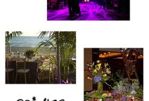 Event Planning / CE is the premiere choice for full-service event planning specializing in live venues, weddings, award galas, fund-raisers, corporate and social events.